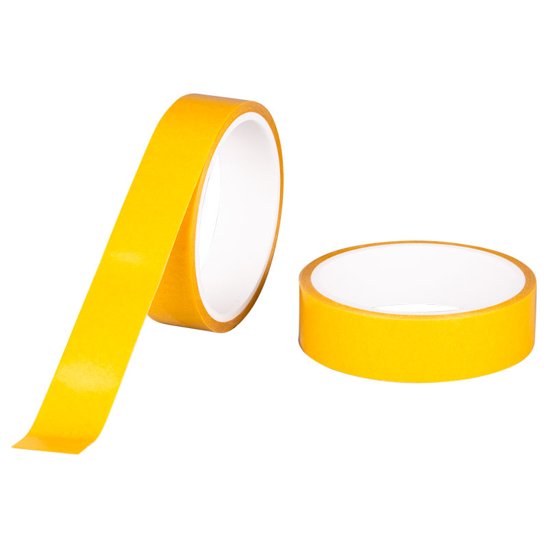 17200 - DOUBLE SIDED PVC TAPE