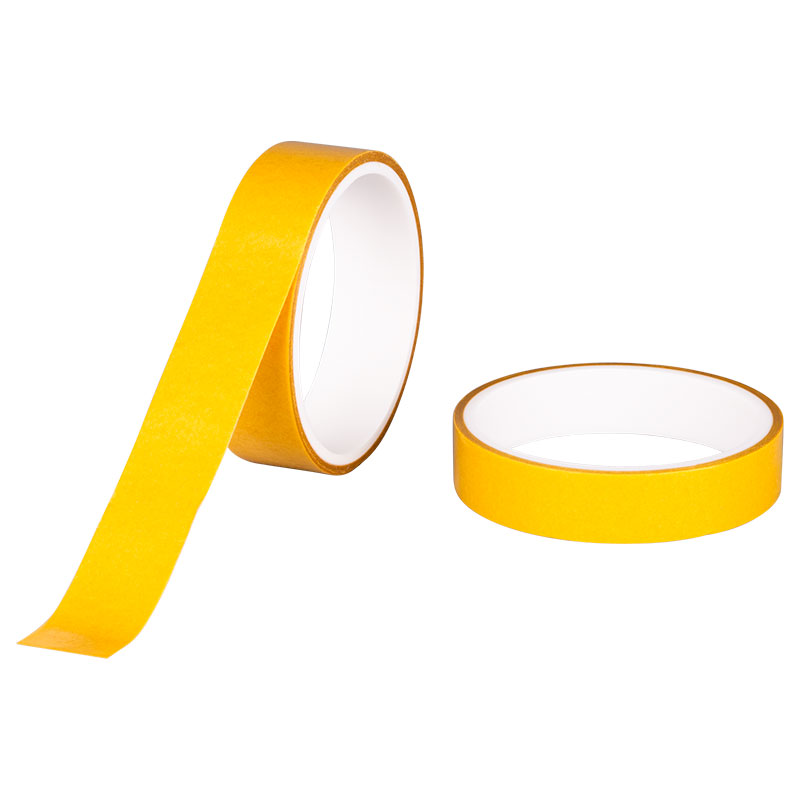 18204 - DOUBLE SIDED TISSUE TAPE NON WOVEN