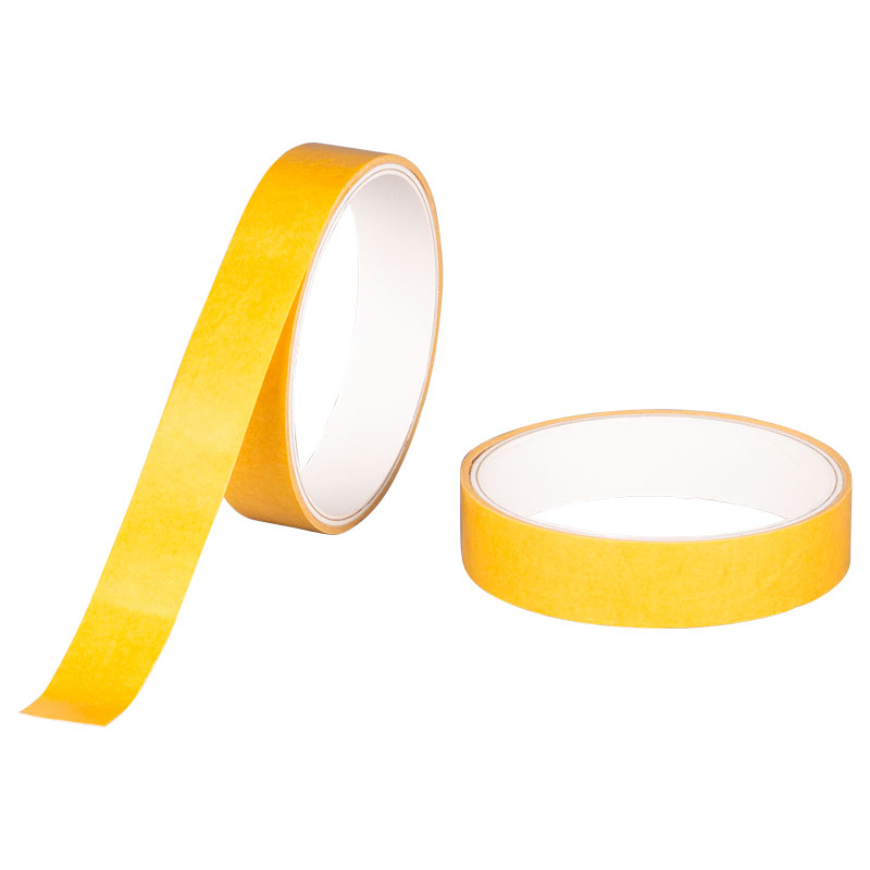 18250 - DOUBLE SIDED POLYPROPYLENE TAPE