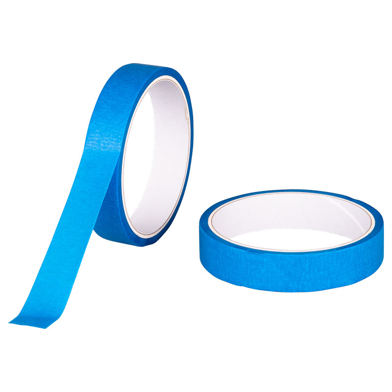 46000 - UV BLUE MASKING TAPE