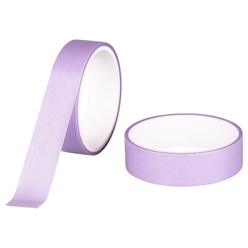 48100 - PURPLE MASKING TAPE