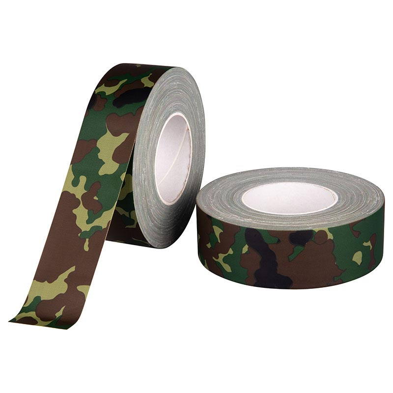 62600 - CLOTH TAPE CAMOUFLAGE